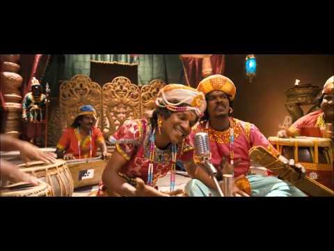 Kasu Panam Thuttu Money HD video song By ( (( RHJ )) )
