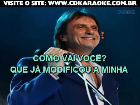 Roberto Carlos   Como Vai Você
