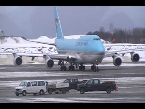 Akutan Alaska Airport Anchorage Airport Alaska Usa