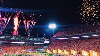 2016 Clemson National Championship Parade Celebration