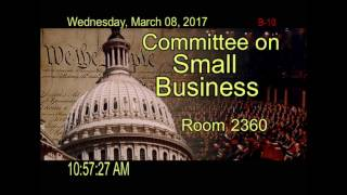 Small Business Cybersecurity: Federal Resources and Coordination