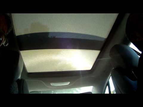 2011 Mercedes-Benz E350 Panoramic Sunroof   Norm
