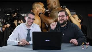 UFC 230 Review | FS1 UFC Denver