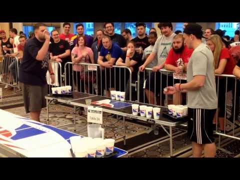WSOBP 9 - SINGLES FINALS- GAME 1 - HD