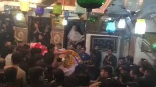 10 Muhharam 2017 Lal Haveli Mochi Gate Lahore