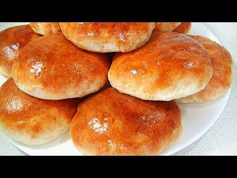 Творожные булочки на завтрак для всей семьи. Быстро, вкусно, полезно!