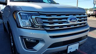 2018 Ford Expedition Limited Horn! (Used)
