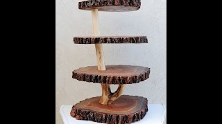Creative Project Ideas Using Wood Slices and Logs