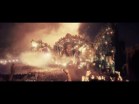 Tomorrowland 2014 | Official Aftermovie video