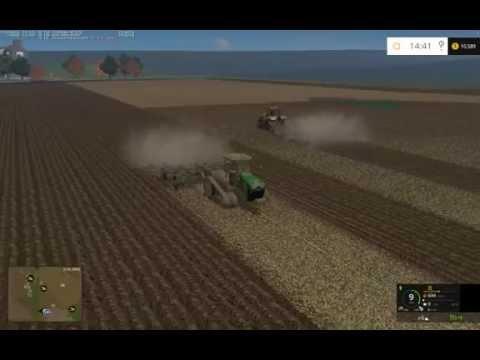 Farming Simulator 2015:  Farm Management