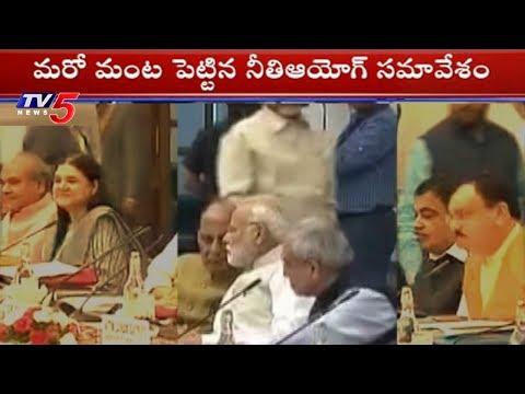 టీడీపీ,బీజేపీ మధ్య పొలిటికల్ వార్ | Political War Between TDP And BJP | TV5 News