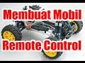 Cara Membuat Mobil Remote Control