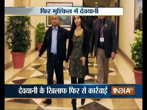 Know story behind re-indicting of Devyani Khobragade in US fraud Visa case