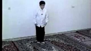 Zohr, Esr , İsha Namazi qilinma qaydasi  [Noor.az]