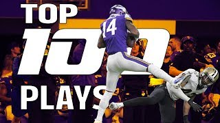 Download Lagu Top 100 Plays of the 2017 Season! | NFL Highlights Gratis STAFABAND