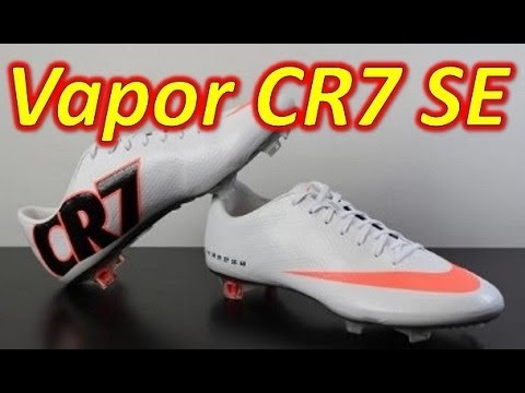 Nike Mercurial Vapor 9 CR7 SE (1 of 100) - Review