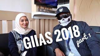GIIAS 2018 - Part 1