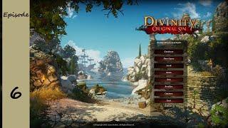 Divinity: Original Sin: E6 - Last Chest