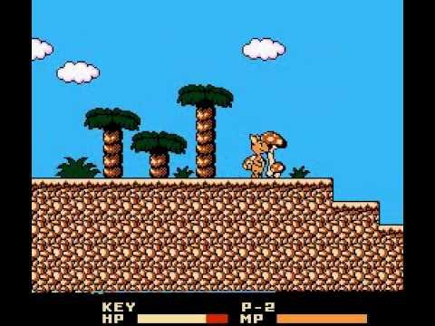 Weird Pirated Games: Wonder Rabbit (NES)