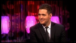 How Michael Bublé Met His Wife