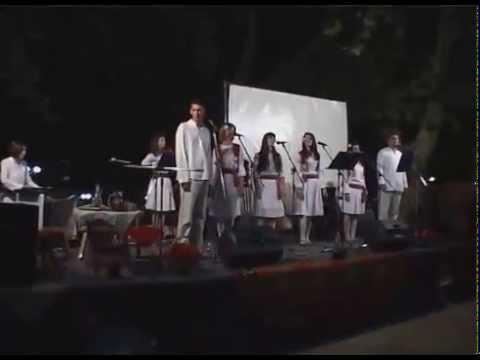 Etno Grupa Zahumlje - Rjabinuska (Уральская рябинушка) video