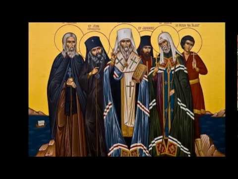 Armenian Liturgical Chant Music Videos