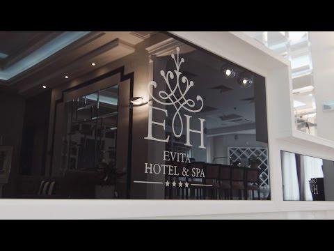 EVITA - Hotel & Spa