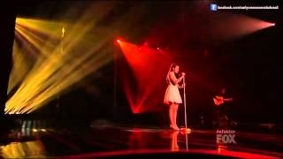 Carly Rose Sonenclar - Quarto Show ao Vivo (Legendado)