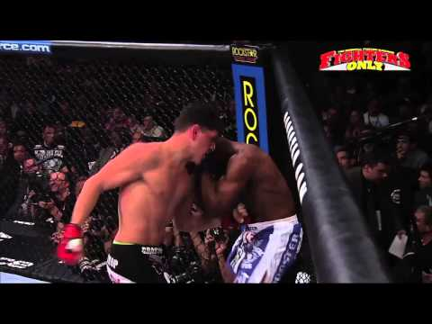 Fighters Only Mixtape: UFC 158