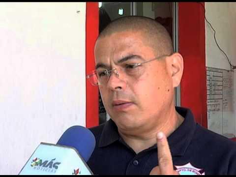 Inicia trabajos la Escuelita de Bomberos de Veracruz