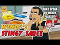 Youtube replay - Wendy's Stingy Sauce Prank