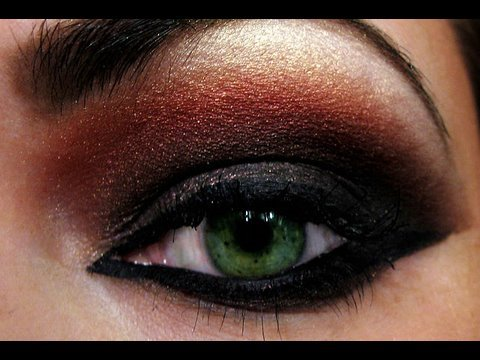 Haifa Wehbe Arabic Makeup Tutorial video