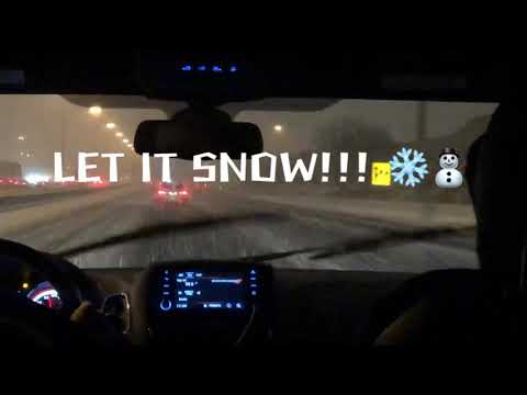TRAVEL VLOG - 5 (CANADA) 🇨🇦 - LET IT SNOW!! MP3