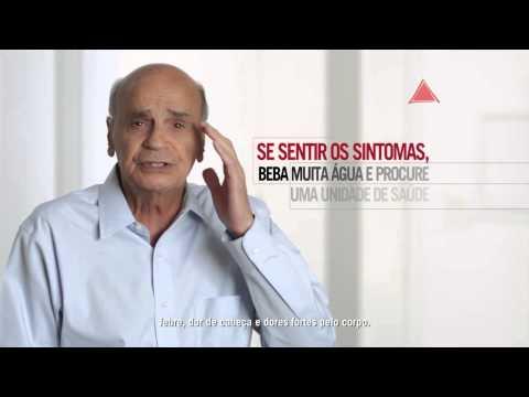 Campanha Dengue e Febre Chikungunya - 2014