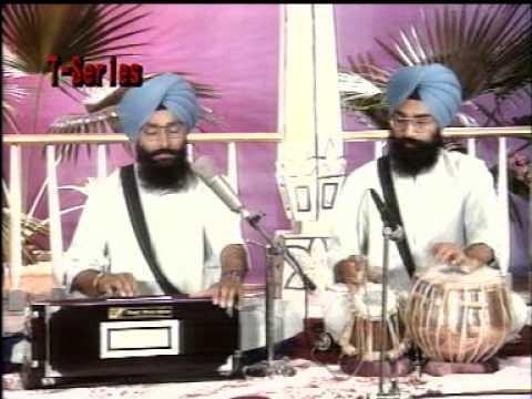 Bhai Harjinder Singh Srinagar Wale - Har Ram Naam...