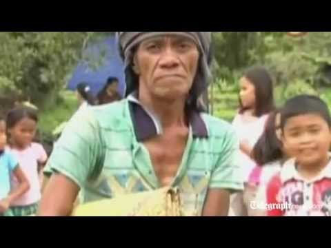 Philippines earthquake victims appeal for aid