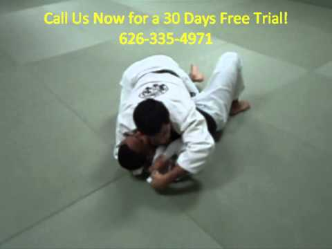Submissions from half guard, Sampa Brazilian Jiu Jitsu in Glendora West covina, San Gabriel Valley Image 1