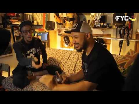 FYC Footwear VLOG VOL.0.2 - INTERVIEW WITH OMPEI