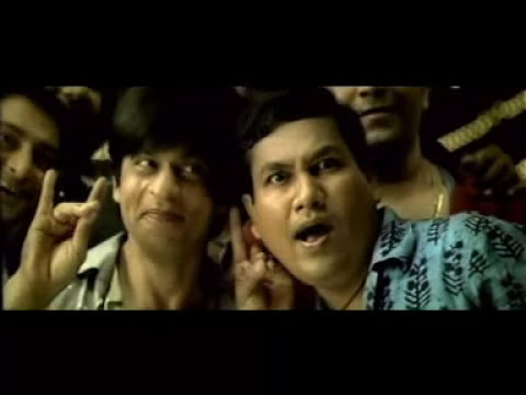 Don film Hindi Song