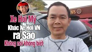 Tìm Hiểu Xe Hơi ở Mỹ Khác Xa Xe Hơi Việt Nam ✅ Sự thật về Cuộc Sống Mỹ