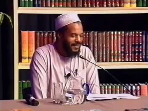 My Way To Islam by Bilal Philips