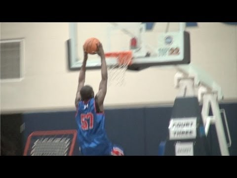 Theo Pinson (UNC Commit) ESPN #13 In 2014 @ The NBPA Top 100 Camp