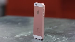 iPhone SE: Does size matter?