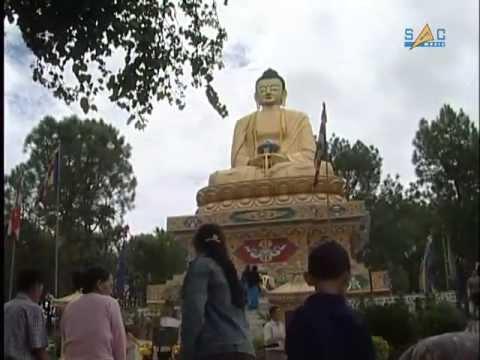 Swoyambhunath Stupa in Kathmandu - Nepal Travel Guide