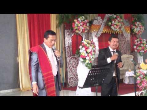 Cintakki Holan tu Ho  - Nixon Simanjuntak feat Thamrin Simanjuntak