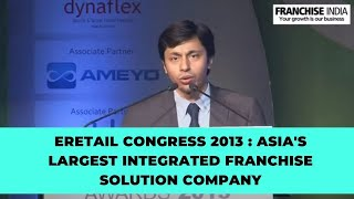 eRetail Congress 2013   Asia  s largest