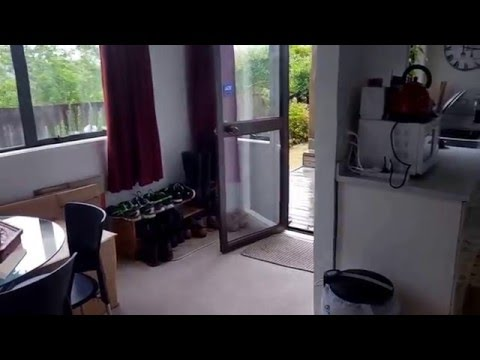 Flats for Rent in Auckland New Zealand 1BR/1BA by Auckland Property Management