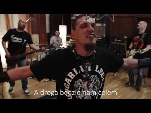 Hungarica - Az út maga a cél (hivatalos videoklip / official music video)