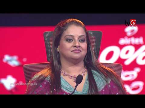 Dream Star Season 07 | Final 48 ( 04th Group ) Kanika Edirimanna | 24-06-2017