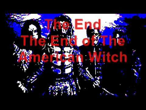 Rob Zombie - American Witch (Lyrics)